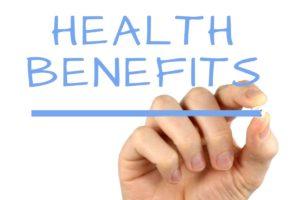 Health benefits of the Quik n' Crispy